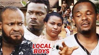 Video Local Boys 1&2 - Zubby Micheal 2018  Newest/Latest Nigerian Nollywood Movie/African Movie MP3, 3GP, MP4, WEBM, AVI, FLV Maret 2019