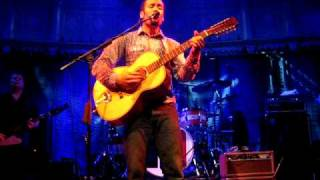 Ben Harper & Relentless7 live at Paradiso Amsterdam - Skin Thin