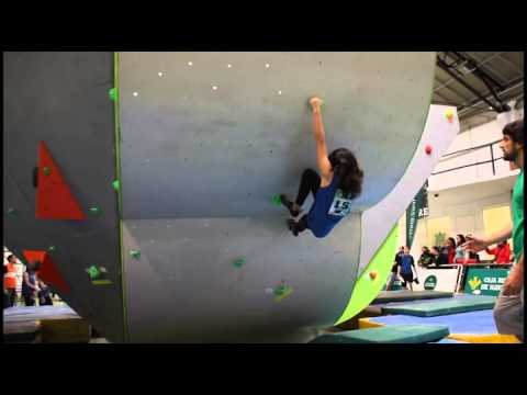 Final Copa Open Escalada (3)