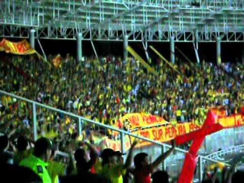 Deportivo Pereira vs America LOBO SUR La B No Interesa. - Lobo Sur - Pereira