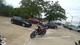 6. Ride and Review of the Kawasaki Z900RS