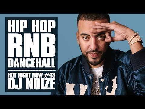 🔥 Hot Right Now #43 | Urban Club Mix July 2019 | New Hip Hop R&B Rap Dancehall Songs | DJ Noize