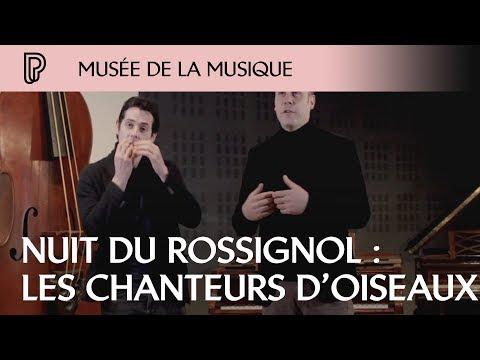 Les Chanteurs d'Oiseaux : entretien avec Jean Boucault et Johnny Rasse