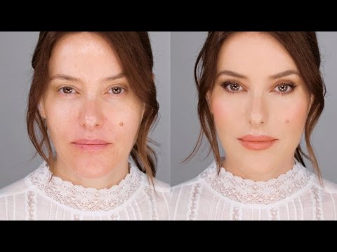My Wedding Look / Pretty, Bridal Occassion Makeup