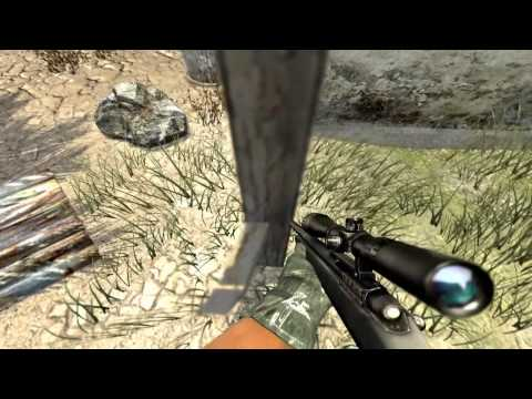 CoD4 ProMod Tutorial Backlot