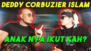 Video Alasan DEDDY CORBUZIER Masuk ISLAM bikin Haru 😭 MP3, 3GP, MP4, WEBM, AVI, FLV Juli 2019