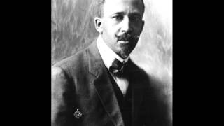 Du Bois United States  city photos gallery : The Souls of Black Folk by W.E.B Du Bois - The Forethought & Chapter 1: Of Our Spiritual Strivings