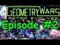 Throwback Thursday Geometry Wars Retro Evolved Ep2