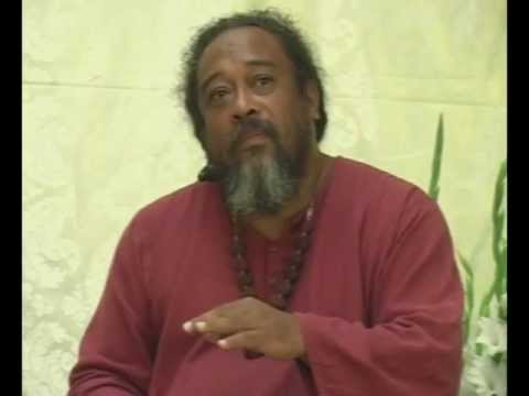 Mooji Video: The Journey From Mind to Awareness Itself