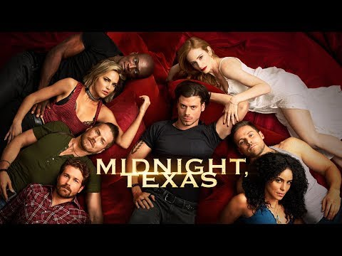 "Midnight Texas Season 2 ""Change Is Coming"" Trailer (HD)"