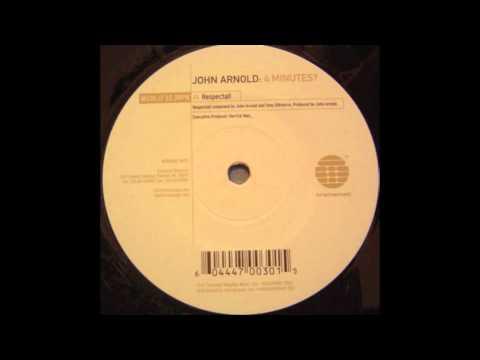 John Arnold - Respectall [Transmat]