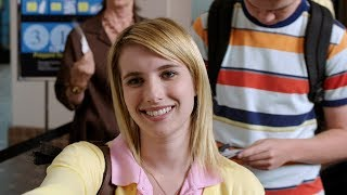 Emma Roberts   We're the Millers Best Scenes [4K]