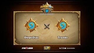 Trunks (悟空丶特兰克斯) vs DiegoDias, game 1