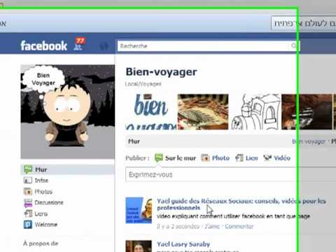 comment s'inscrire sur facebook sans donner son nom
