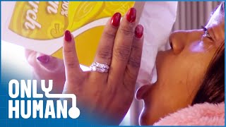 Video Freaky Eaters | Corn Starch Addict (Full Episode) | Only Human MP3, 3GP, MP4, WEBM, AVI, FLV Januari 2019