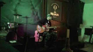 Артемий Волынский - Утренним днем (Live 07.12.2016)