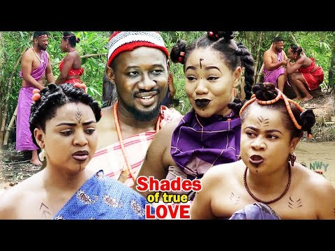 Shades Of True Love Season 1 - 2019 Latest Nollywood Epic Movie | Trending Nigerian Movies 2019