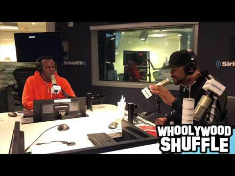 "Method Man x DJ Whoo Kid - ""Drop The Mic"" (Shade 45 Freestyle)"