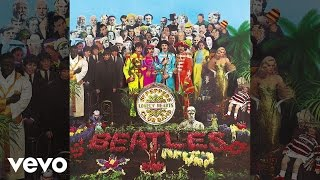 The Beatles Celebrate 'Sgt. Pepper's Lonely Hearts Club Band' with special anniversary edition releases Preorder: http://thebeatles.lnk.to/SgtPepperAnniversaryMusic video by The Beatles performing Sgt. Pepper's Lonely Hearts Club Band. (C) 2017 Calderstone Productions Limited (a Division of Universal Music Group) / Apple Corps Limitedhttp://vevo.ly/re7iiS