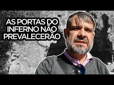 Ap Rodrigo Salgado I As portas do Inferno não prev
