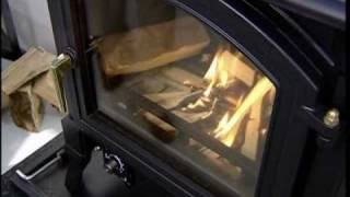 Euroheat's guide, how to run your Efel / Nestor Martin, Harmony, Stanford wood burning stove