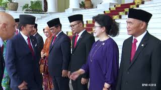 Video Penyambutan Kenegaraan Sultan Brunei Darussalam, 3 Mei 2018 MP3, 3GP, MP4, WEBM, AVI, FLV Mei 2019
