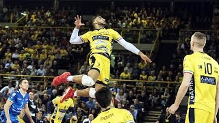 Top 25 Surprise Attack - Earvin Ngapeth (Crazy Men)Instagram «Titans Volleyball»: https://www.instagram.com/titans.volleyball/Facebook  «Titans Volleyball»: https://www.facebook.com/titansvolleybal/ВКонтакте «Titans Volleyball»: https://vk.com/titansvolleyball