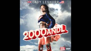 Easy On The Beat - Lady leshurr (2000 AND L)