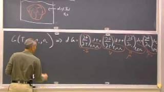 Lec 14 | MIT 5.60 Thermodynamics&Kinetics, Spring 2008