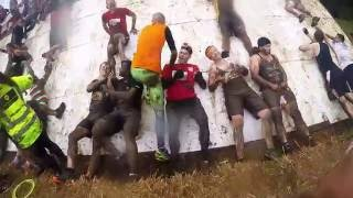 Cirencester United Kingdom  City pictures : Tough Mudder UK South West Cirencester 20th August 2016