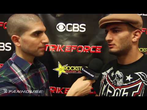 Gegard Mousasi Talks M1 Free Agency Trash Talk King Mo