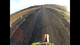 4. KTM SX 125 top speed