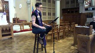 Founding pastor of House for All Sinners and Saints, an ELCA mission church in Denver, Colorado The Rev. Bolz-Weber believes...