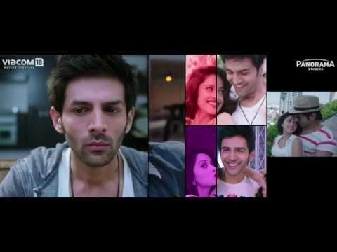 Pyaar Ka Punchnama 2 | Official Trailer | Kartik Tiwari , Nushrat Bharucha