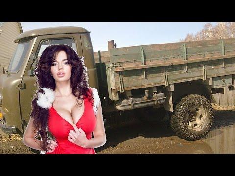 Новые грузовые уазы фото