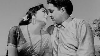 Tella cheera Kattukundi evarikosamo Song - Antasthulu Movie Songs - ANR, Krishna Kumari, Ghantasala
