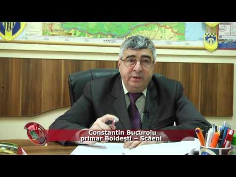 Emisiunea Proiecte pentru comunitate – 28 aprilie 2016 – Boldești Scăeni