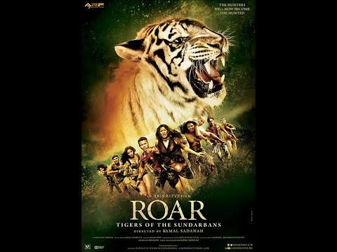 Roar: Tigers Of The Sundarbans | Trailer | Abhinav | Himarsha Venkatsamy | Aasim Tiger
