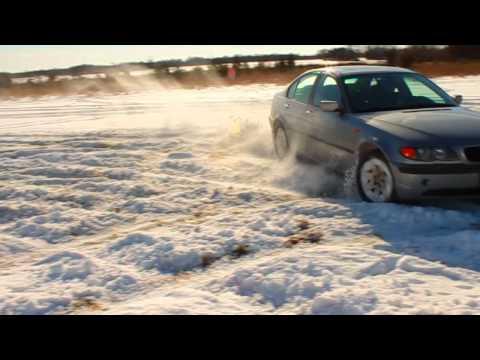 The Immortal Ride - BMW 325xi