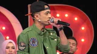 MeleTOP - Persembahan LIVE Altimet & Tomok 'Aku Tahu' Ep150 [15.9.2015]