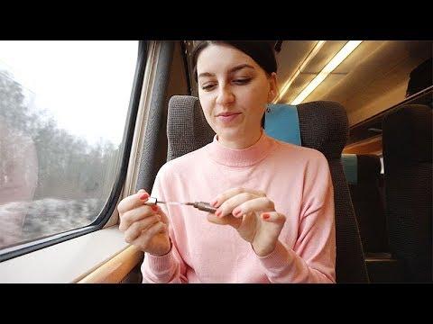 про переезд Стокгольм и снова о нетворкинге - DomaVideo.Ru