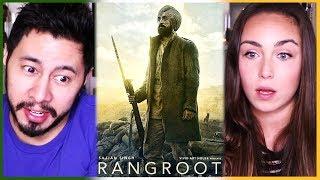 Video SAJJAN SINGH RANGROOT | Diljit Dosanjh | Trailer Reaction w/ Sara! MP3, 3GP, MP4, WEBM, AVI, FLV September 2018