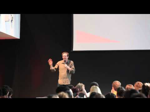 Greene - Why do we fixate on the things we can see immediately when we crave change? In this passionate talk Robert Greene shares the key to transforming ourselves an...