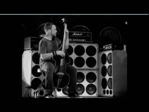 Pearl Jam - Black(Only Vocals+bass+drums)