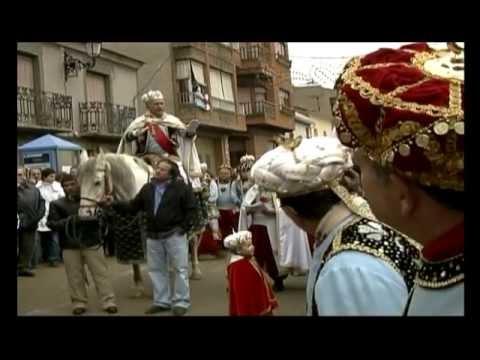 Video Patrimonio Social. Fiestas y tradiciones de Cuenca (Parte II)