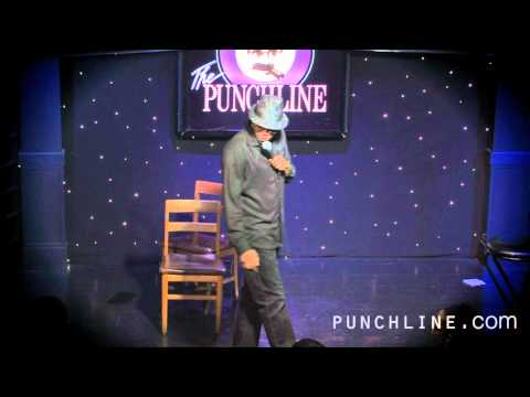 Project Punchline Presents: Huggy Lowdown