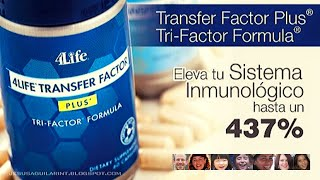 Transfer Factor TriFactor PLUS