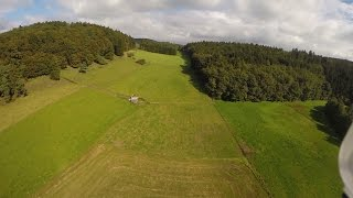Medebach Germany  city photos gallery : DJI Phantom FC40: Medebach, Germany