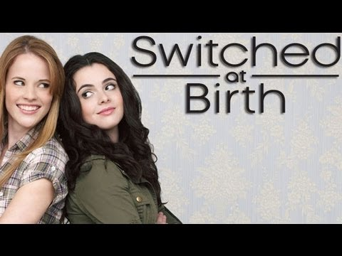 Switched At Birth 1.11 Clip 1
