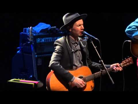 Beck - Lost Cause (HD) Live in Paris 2013